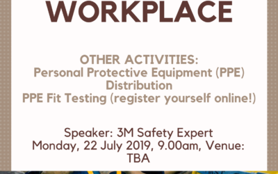 Safety at Workplace Seminar