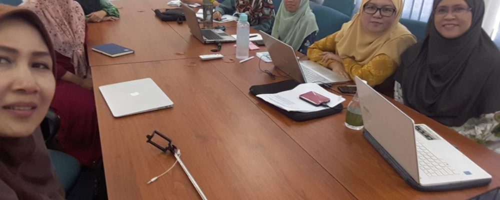 Meeting with ICC
