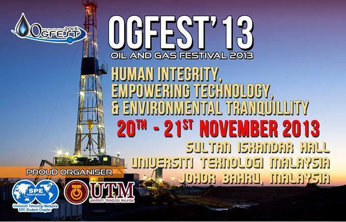 Oil and Gas Festival