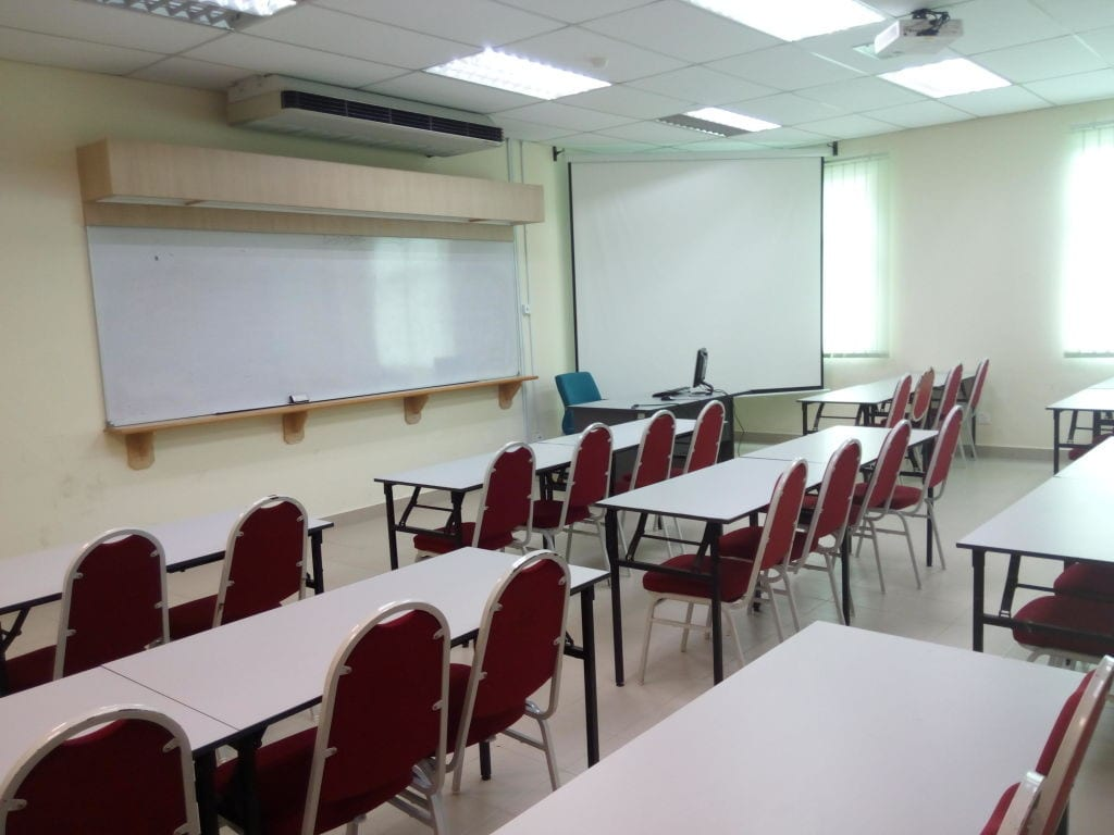 Lecture Room (2)