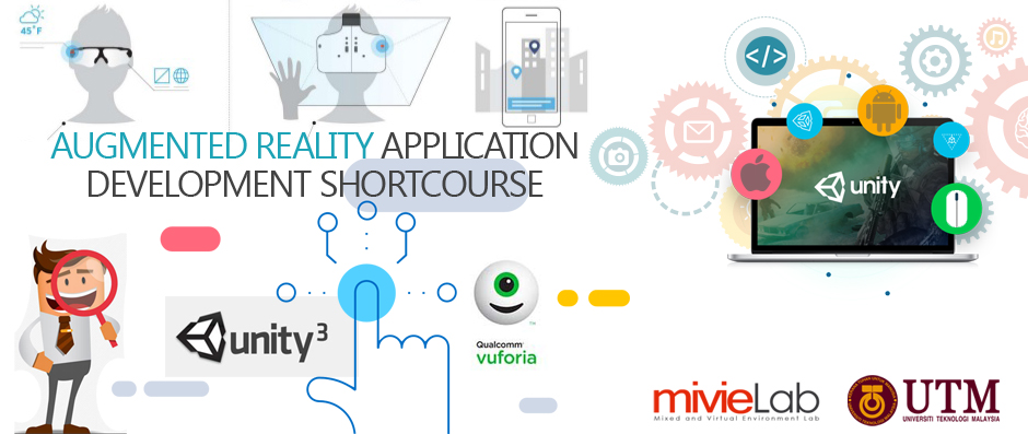 Course Outline | Mixed and Virtual Environment Lab