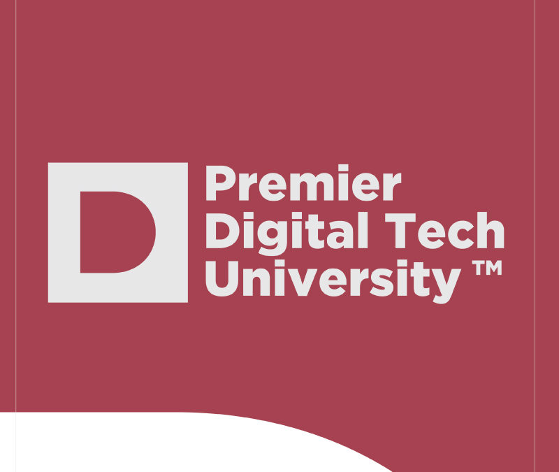 Premier Digital Tech University