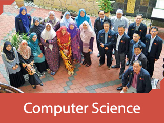 School of Computing | Formerly known as Faculty of Computing
