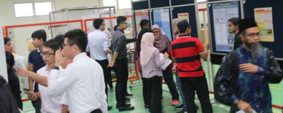 Mini Symposium for High Voltage Technology