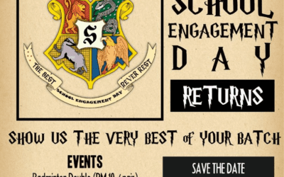 School Engagement Day (SEED) 2019