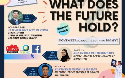 Biomedical Engineering Forum: What Does The Future Hold?