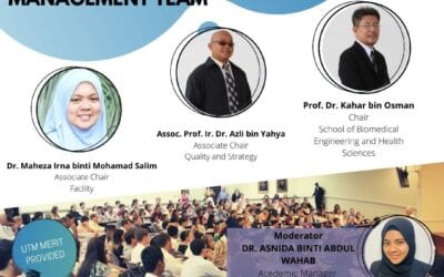 SKBSK TOWNHALL MEETING with Students and Management Team