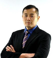 Professor Lee Keat Teong