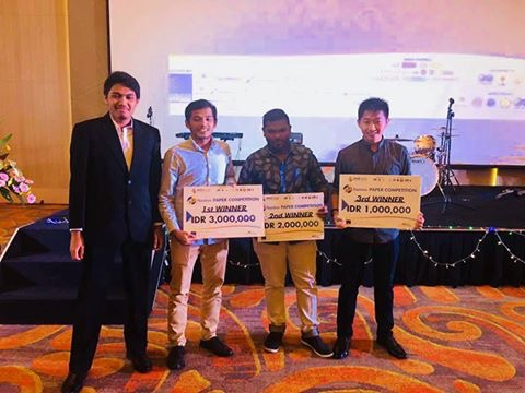 FCEE Students Emerge as Champion in Integrated Petroleum Festival