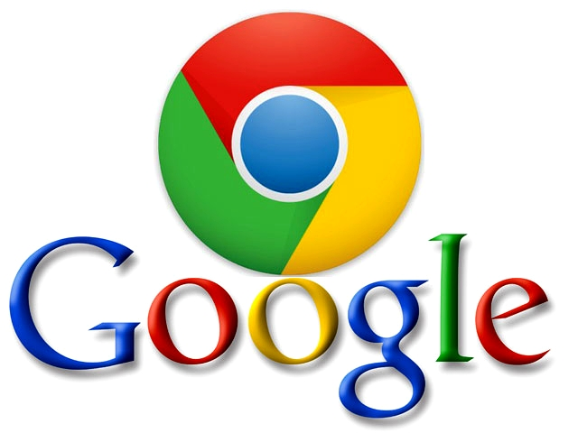 Download the Google Chrome Browser