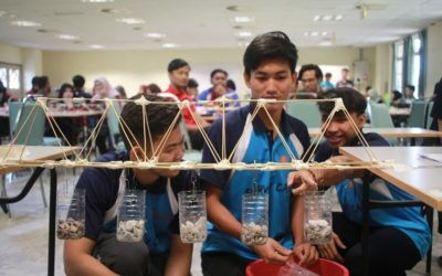 Civil Engineering Festival 2019