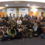 Industrial Visit for Inter Networking Technology (SCSR3242) Students