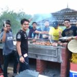SCSR BBQ Night – Picnic Under the Stars