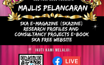 SKA FREE Event: SKAZINE Launching Ceremony