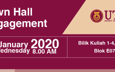 Town Hall Engagement
