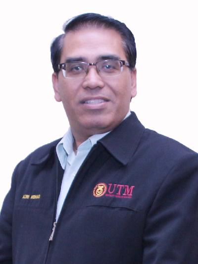 Mr. Azri bin Hohad