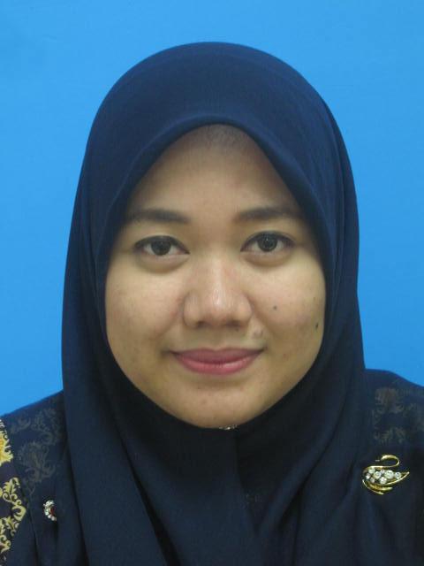 Ms. Enna Fasihah binti Fadilah