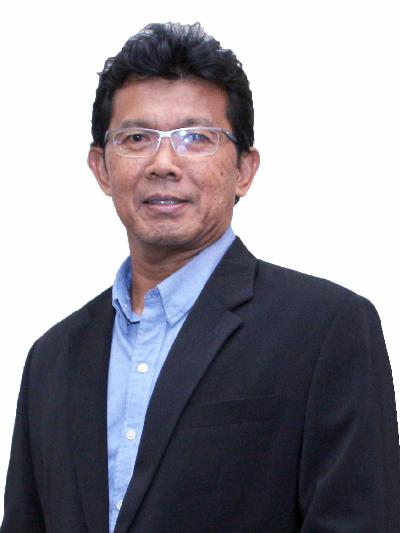 Prof. Dr. Mohd Ghazali bin Mohd Nawawi