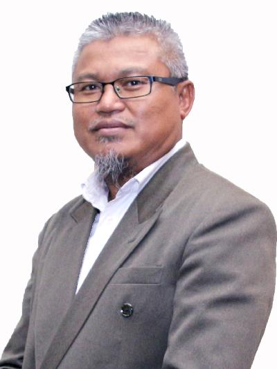 Prof. Dr. Mohd Hasbullah bin Hj. Idris