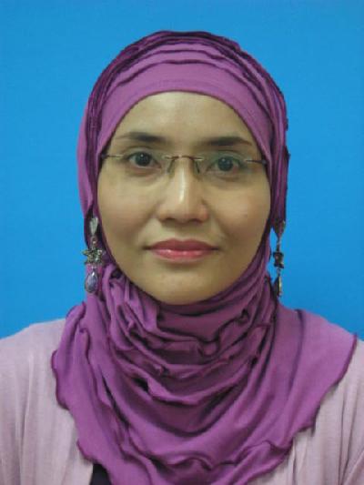 Mrs. Hazila Binti Rahmat