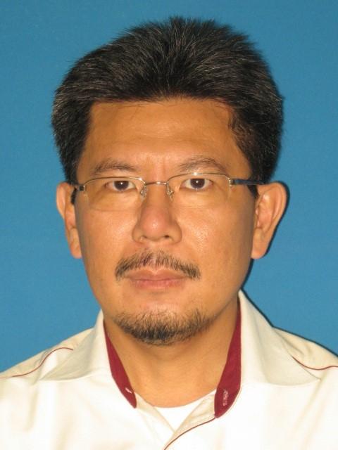 Prof. Madya. Dr. Kahar bin Osman
