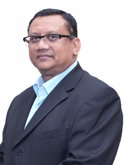 Prof. Dr. Khairul Anuar Kassim