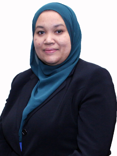 Mrs. Murni Hariyanti binti Muslim
