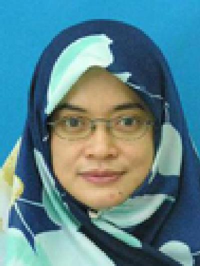 Prof. Dr. Naomie binti Salim