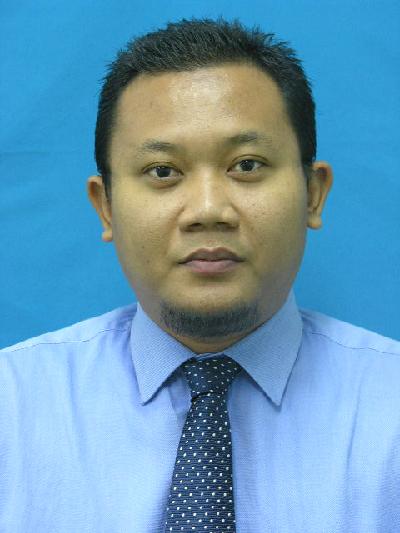 Mr. Abdul Razak Bin Abdul Aziz