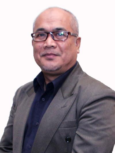 Profesor Ir. Dr. Shuhaimi Bin Mansor