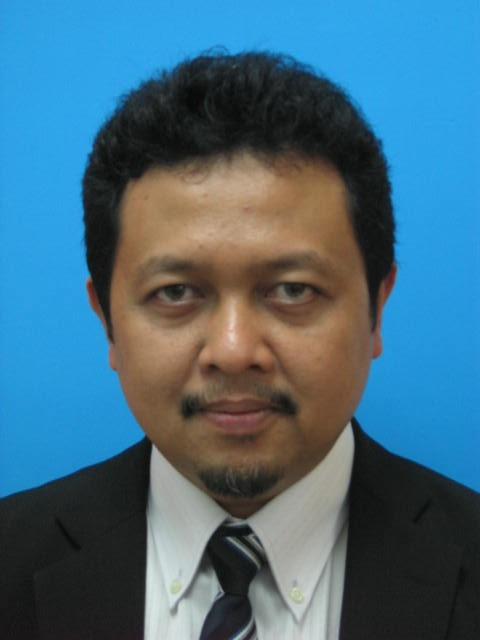 Prof. Madya Ts. Dr. Wan Mohd Nasir bin Wan Kadir
