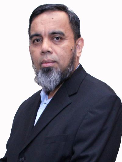 Prof. Ir. Dr. Mohd Wazir bin Mustafa
