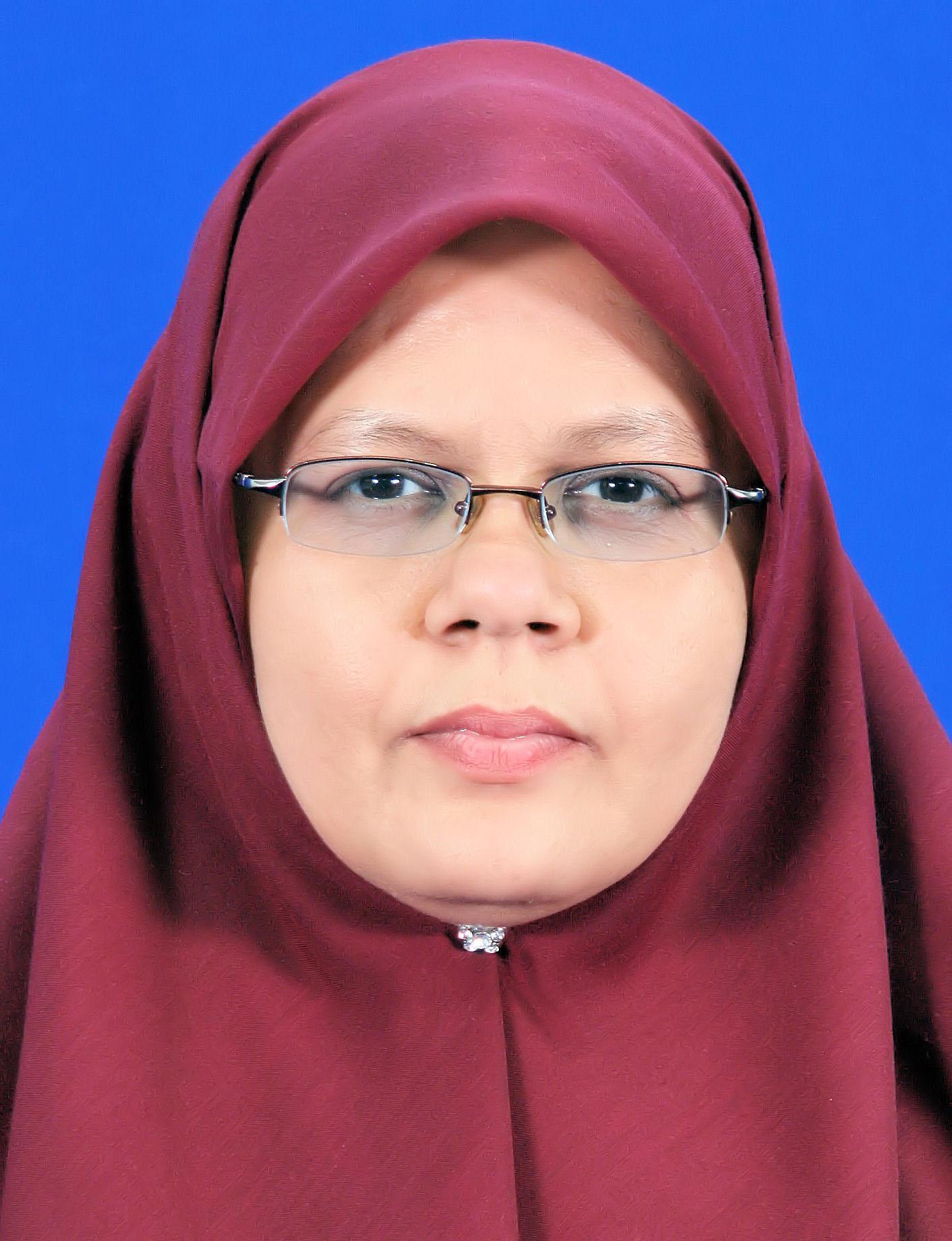 Mrs. Siti Faridah Bte Shikh A Rahman
