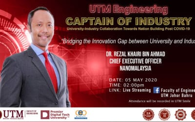 Captain of Industry #3