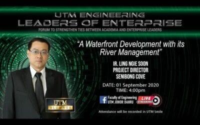 Leader Of Enterprise #4