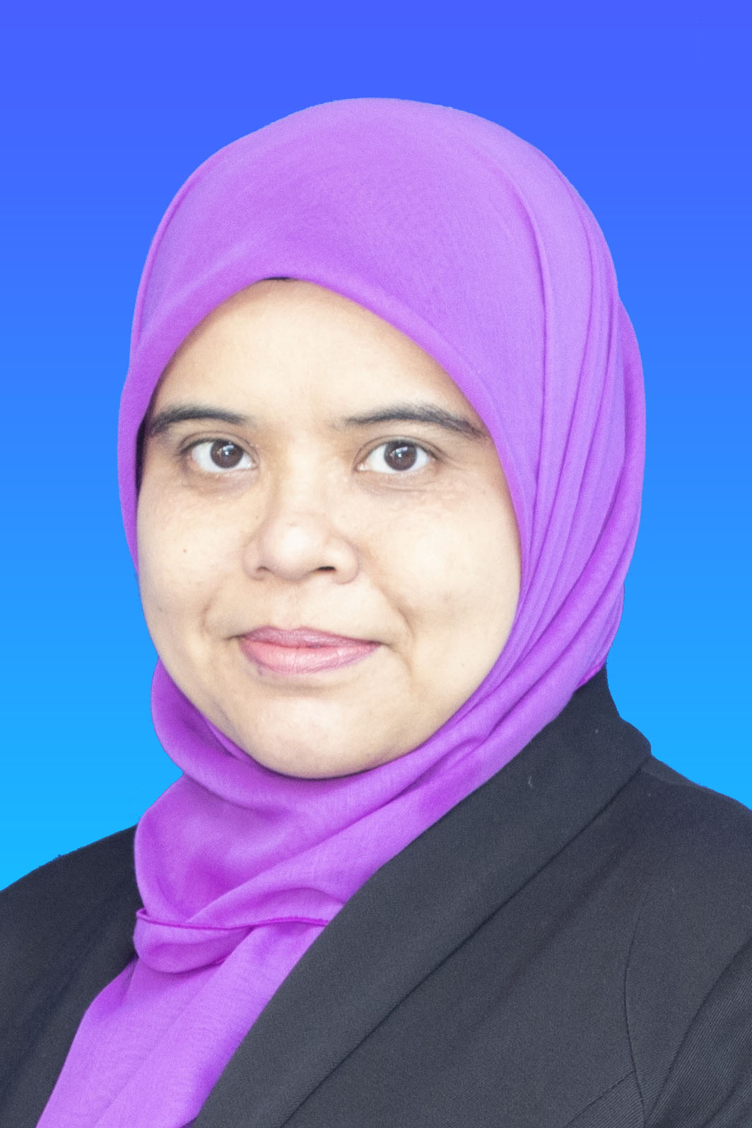 Mrs. Asyakireen binti Samsudin